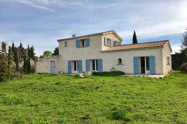 EYGALIÈRES - Annonce Maison à vendre9 pièces - 340 m²