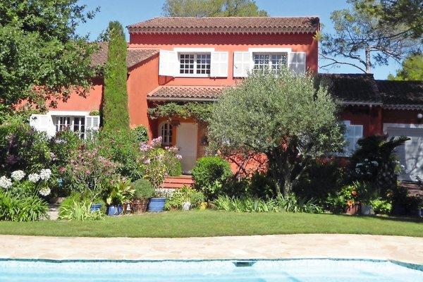 MOUANS-SARTOUX - Annonce Maison à vendre10 pièces - 290 m²