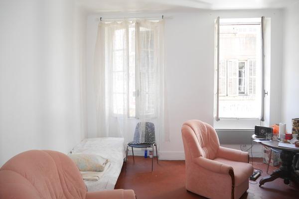 MARSEILLE  5EME - Annonce Appartement à vendre2 pièces - 38 m²