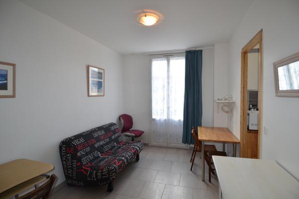 NICE - Annonce Appartement à louer2 pièces - 25 m²