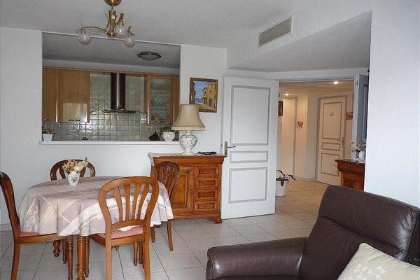 MENTON - Annonce Appartement à vendre3 pièces - 60 m²