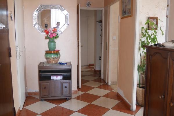 MARSEILLE 10EME - Annonce Appartement à vendre4 pièces - 85 m²