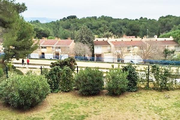 MARTIGUES - Annonce Appartement à vendre4 pièces - 76 m²