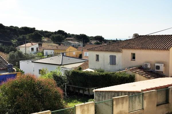 MARTIGUES - Annonce Maison à vendre3 pièces - 80 m²