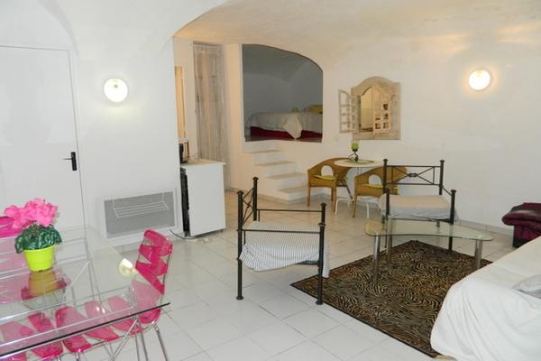 LES VANS - Annonce Appartement à vendreStudio - 40 m²