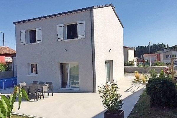 VALENCE - Annonce Maison à vendre4 pièces - 103 m²