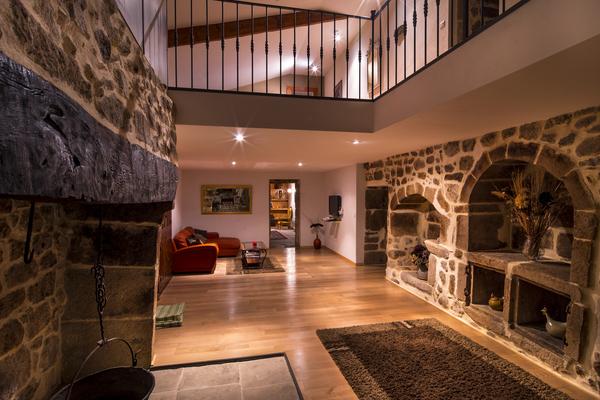 LES VANS - Annonce Maison à vendre9 pièces - 340 m²