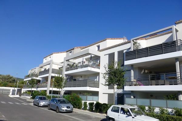 LA CIOTAT - Annonce Appartement à vendre3 pièces - 64 m²