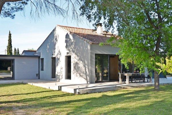 ST-RÉMY-DE-PROVENCE - Annonce Maison à vendre170 m²