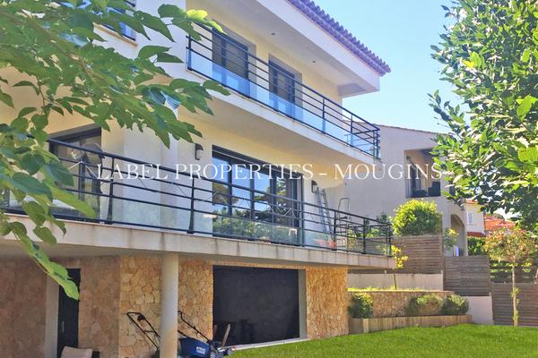 CANNES - Annonce Maison à vendre7 pièces - 185 m²