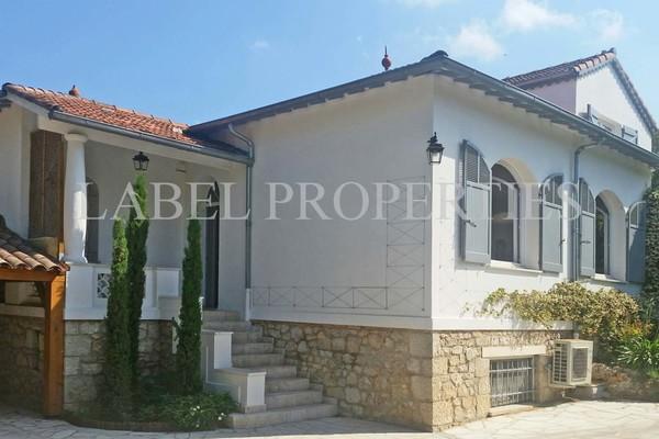 LE CANNET - Annonce Maison à vendre5 pièces - 170 m²