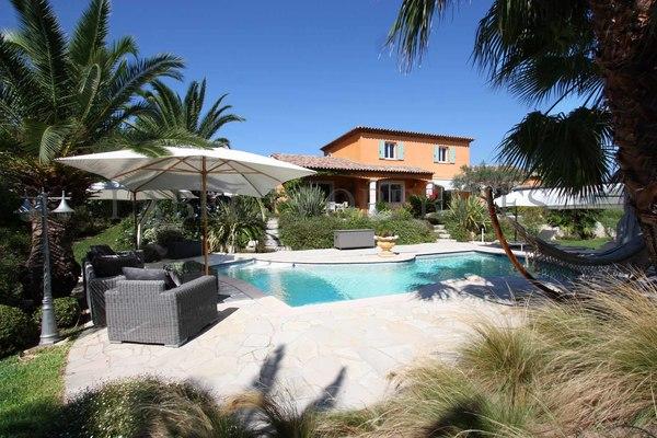 MANDELIEU-LA-NAPOULE - Annonce Maison à vendre6 pièces - 220 m²