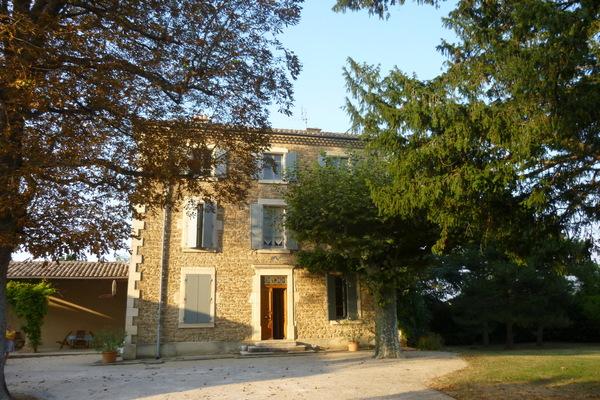 MONTMEYRAN - Annonce Maison à vendre10 pièces - 240 m²