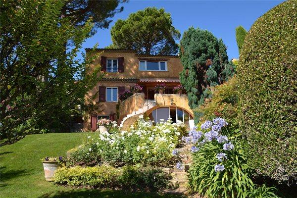 MOUANS-SARTOUX - Annonce Maison à vendre6 pièces - 200 m²