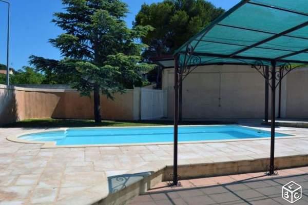 MARTIGUES - Annonce Maison à vendre5 pièces - 150 m²