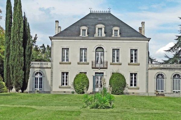 ST-MARTIN-LALANDE - Annonce Maison à vendre15 pièces - 375 m²