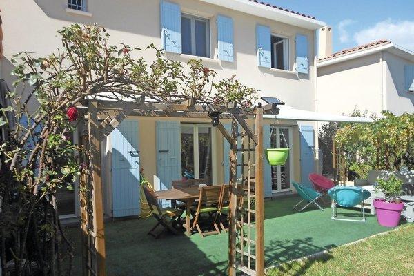 LA CIOTAT - Annonce Maison à vendre4 pièces - 101 m²