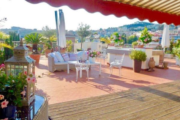 LE CANNET - Annonce Appartement à vendre5 pièces - 130 m²