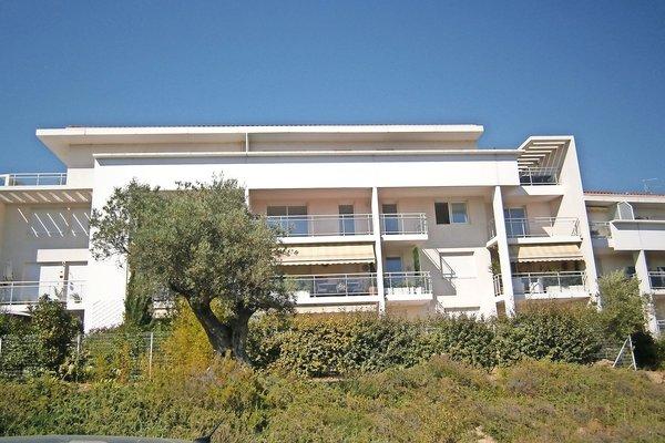LA CIOTAT - Annonce Appartement à vendre4 pièces - 93 m²
