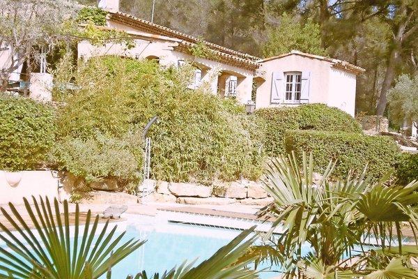 CEYRESTE - Annonce Maison à vendre6 pièces - 140 m²