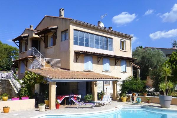 LA CIOTAT - Annonce Maison à vendre7 pièces - 200 m²