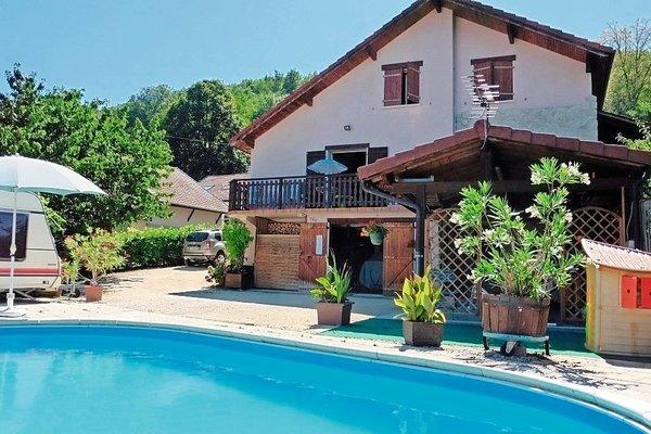 CORBONOD - Annonce Maison à vendre4 pièces - 123 m²