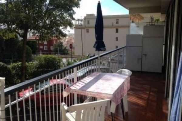 MENTON - Annonce Appartement à vendre2 pièces - 35 m²