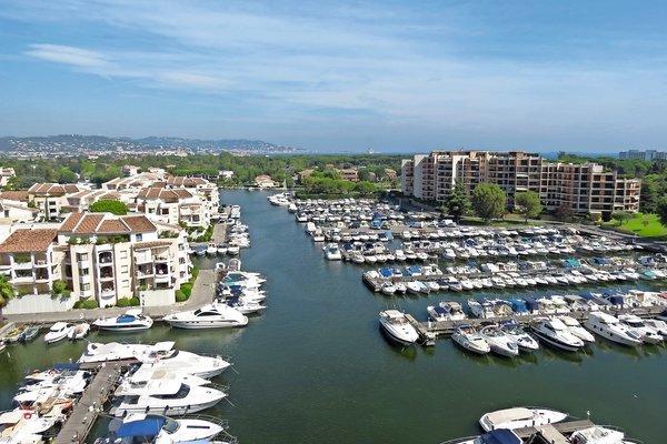 MANDELIEU-LA-NAPOULE - Annonce Appartement à vendre4 pièces - 111 m²