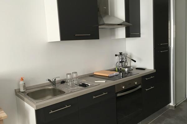 MARTIGUES - Annonce Appartement à vendre2 pièces - 48 m²