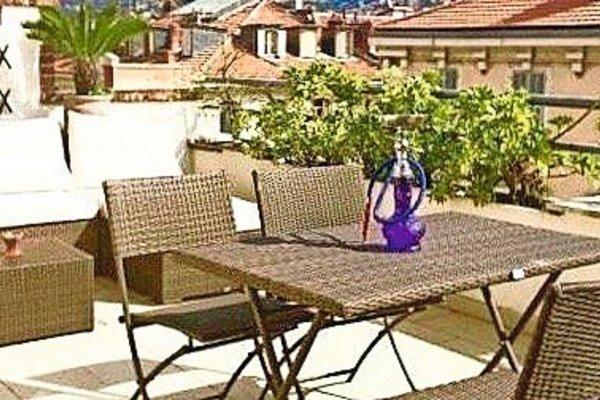 NICE - Annonce Appartement à vendre5 pièces - 152 m²