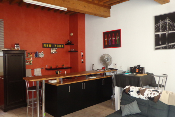 TARASCON - Annonce Appartement à vendre3 pièces - 58 m²
