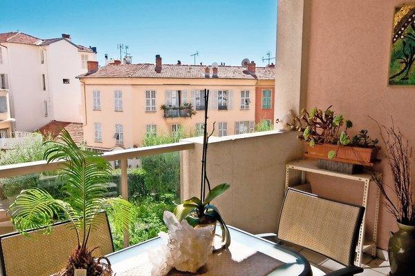 BEAULIEU-SUR-MER - Annonce Appartement à vendre3 pièces - 101 m²