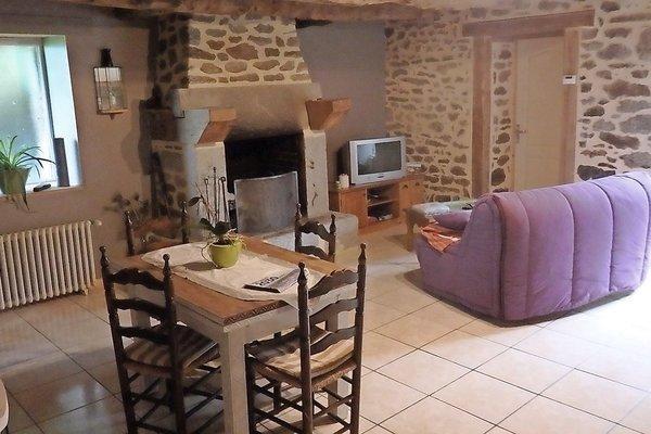 DINAN - Annonce Maison à vendre7 pièces - 161 m²
