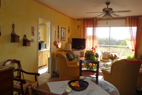 TARASCON - Annonce Appartement à vendre5 pièces - 70 m²