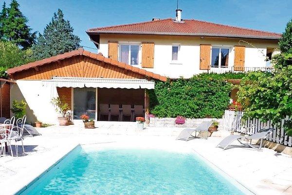 ROMANS-SUR-ISÈRE - Annonce Maison à vendre7 pièces - 140 m²