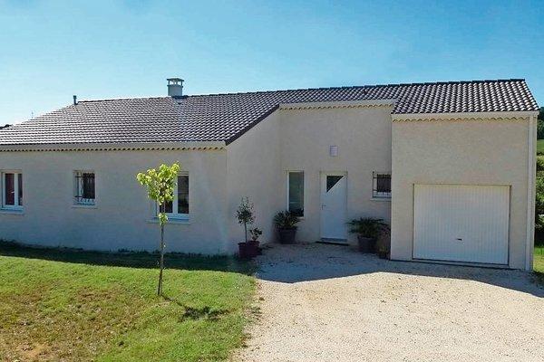 ST-DONAT-SUR-L'HERBASSE - Annonce Maison à vendre5 pièces - 107 m²