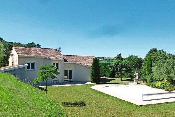CHATEAUNEUF DE GALAURE - Annonce Maison à vendre7 pièces - 128 m²