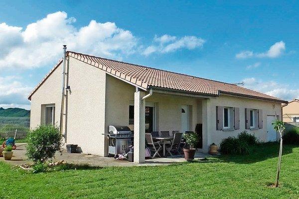 ST-DONAT-SUR-L'HERBASSE - Annonce Maison à vendre5 pièces - 96 m²