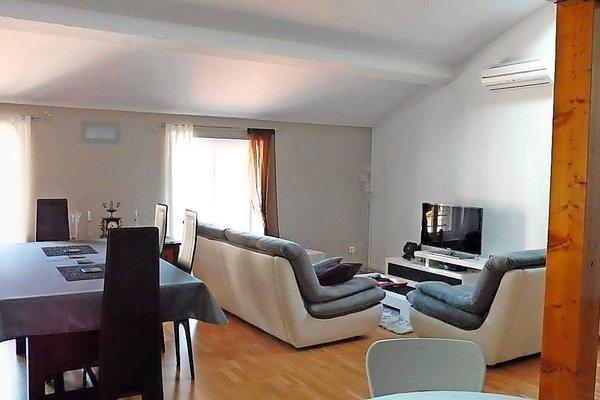 ROMANS-SUR-ISÈRE - Annonce Appartement à vendre5 pièces - 87 m²