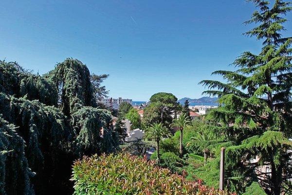 CANNES - Annonce Appartement à vendre5 pièces - 200 m²