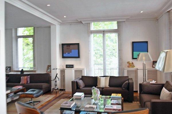 MARSEILLE  8EME - Annonce Appartement à vendre7 pièces - 220 m²