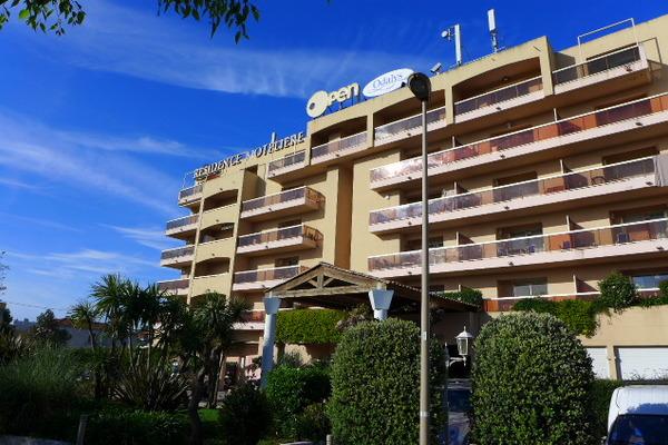 GOLFE JUAN - Annonce Appartement à vendre2 pièces - 28 m²