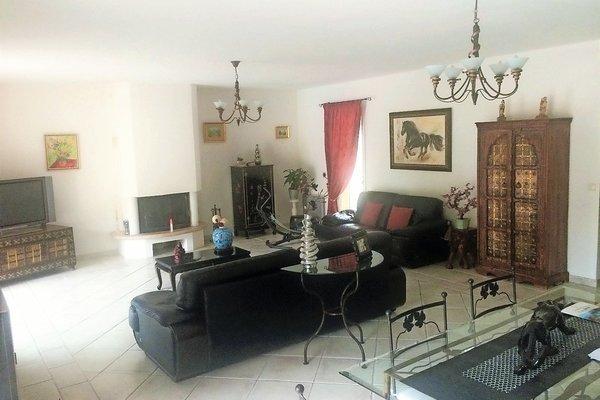 LA COURONNE - Annonce Maison à vendre5 pièces - 160 m²