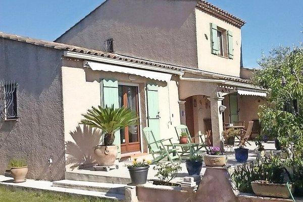 MARIGNANE - Annonce Maison à vendre5 pièces - 108 m²