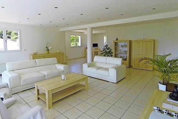 ENSUES-LA-REDONNE - Annonce Maison à vendre5 pièces - 166 m²