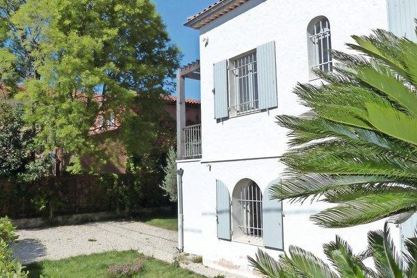 ANTIBES - Annonce Maison à vendre6 pièces - 140 m²