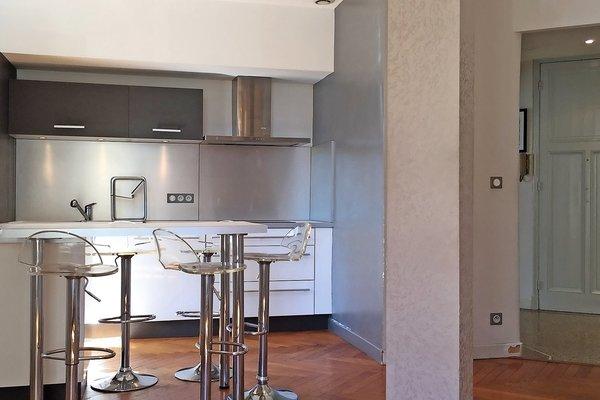 NICE - Annonce Appartement à vendre4 pièces - 75 m²