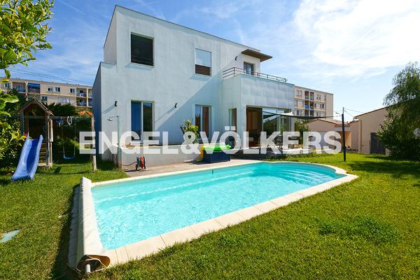 ANTIBES - Annonce Maison à vendre5 pièces - 160 m²