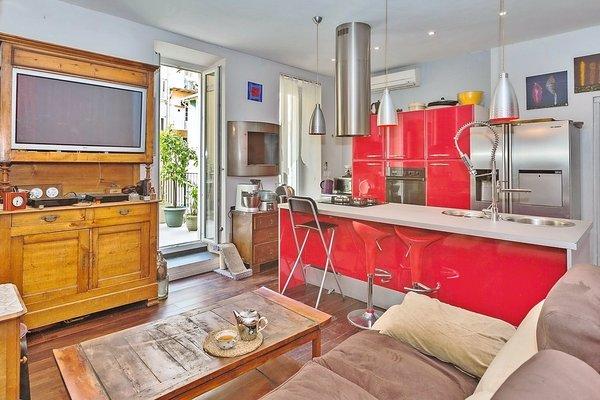 NICE - Annonce Appartement à vendre2 pièces - 55 m²