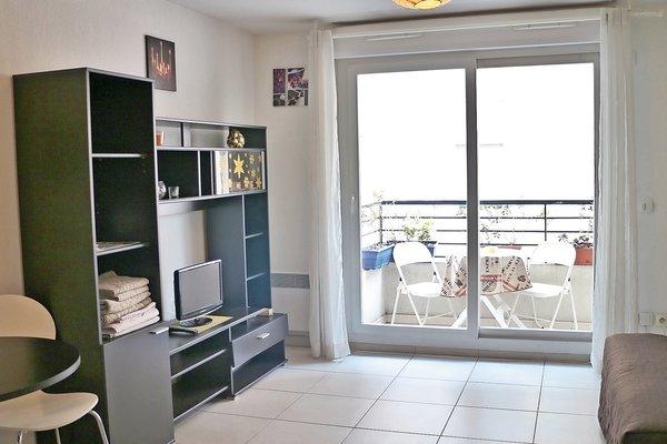 NICE - Annonce Appartement à vendreStudio - 23 m²